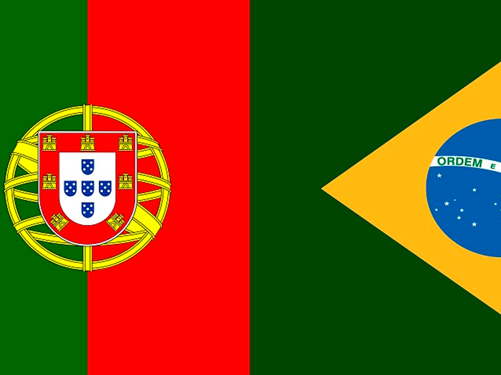 Primeira Viagem Internacional: Portugal