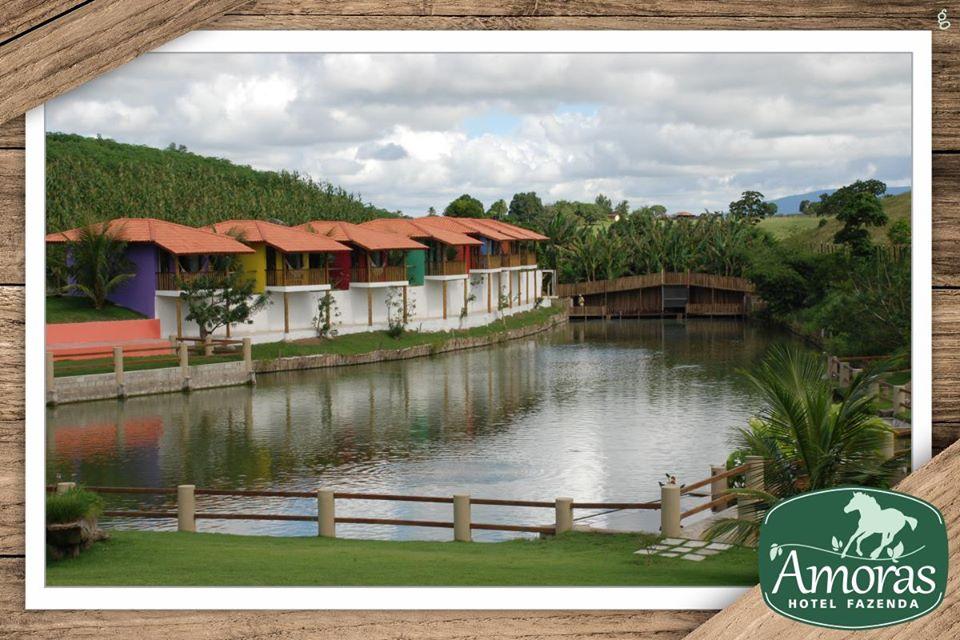 Hotel Fazenda Amoras