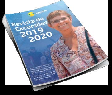 InterAtiva Viagens Revista de Excursões 2019