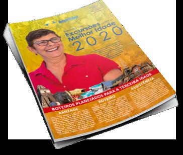 InterAtiva Viagens Revista de Excursões 2020